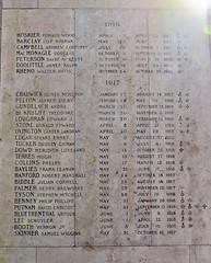 mémorial Escadrille La Fayette (pontfire) Tags: mémorial escadrille la fayette première guerre mondiale de lescadrille lafayette memorial cemetery world war i american pilot aviateur pilote french flying corps wwi greatwar wars lagrandeguerre 1418 souvenir