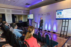 DX2B1291 (Dounreay) Tags: event linc3 thurso weighinn commercial companies presentation suppliersday