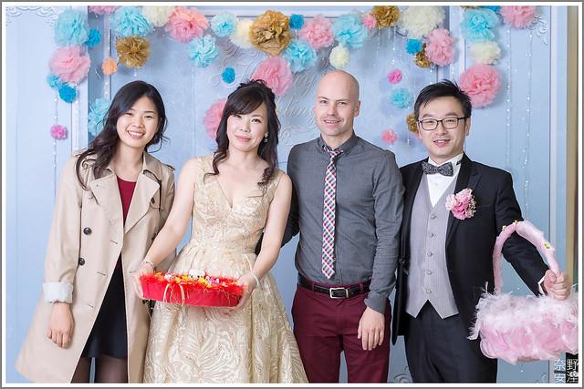 高雄婚攝 大寮享溫馨囍宴會館 英倫盛典廳 (64)