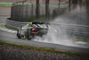 Water Spray (Ste Bozzy) Tags: lamborghini huracan super trofeo evo evolution evoluzione lamborghinihuracan lamborghinihuracansupertrofeo huracansupertrofeo supertrofeo supertrofeo2018 lamborghinisupertrofeo2018 lamborghinihuracansupertrofeoevo test racing motorsport rain rainy heavy collectivetest waterspray spray smoke rear aerodynamic flows aeroflows diffuser squadracorse monza autodromodimonza 2018 19bozzy92