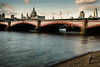 South Bank #2 (Stephen Howett) Tags: london southbank lonely solitude