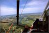 Полёт (vikkay) Tags: аэроклуб батюшково поле дельтаплан мотодельтаплан дельталет лето отдых прогулка полет ввоздухе горизонт небо земля река пейзаж
