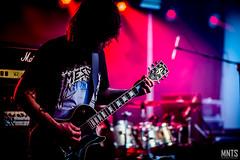 Kult Mogił - live in Metalmania XXIV fot. Łukasz MNTS Miętka-4