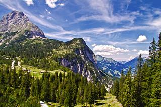 Seeben Alm, Tirol - Austria (0430)