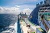 Azura (Tony Shertila) Tags: atlantic cruise deck europe people seaship sunbathing transport vacation
