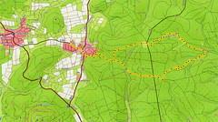 2018 Germany // Thüringen-Hessen-Rhein-Wanderweg // (maerzbecher-Deutschland zu Fuss) Tags: 2018 thüringenhessenrheinwanderweg wanderweg wandern natur deutschland germany trail wanderwege maerzbecher deutschlandzufuss hiking trekking weitwanderweg fernwanderweg deutschlandzufus r hessen westerwald ww