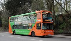 759 (timothyr673) Tags: nottinghamcitytransport nct bus