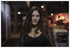 Manuela (oscarinn) Tags: manuela cutegirls mexico df cdmx night portrait retrato