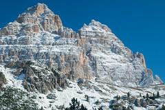 Where is the Chairlift? (Andrew Luyten) Tags: auronzo dolomites dreizinnen exodus trecimedilavaredo mountain auronzodicadore veneto italy it