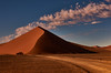 Colors magic in the desert (flowerikka) Tags: clouds color desert dune dunes landscape light linien magicallight namibdesert namib namibia nature redcolor shadow sky sossusvlei sun trees unescowelterbe view