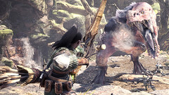 Monster Hunter: World version 2.01 update for PS4 and 2.0.0.1 update for Xbox One now available (smctweeter) Tags: 2001 capcom hunter monster playstation released update version world