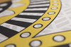 Serika deskmat (detail 1) (zambumon) Tags: mechanicalkeyboards zambumon serika godspeed chocolatier nautilus canvas pulse massdrop novelkeys deskmat