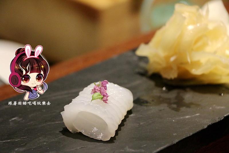 鮨一Sushi ichi日本料理無菜單料理032