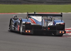 2007 Peugeot 908 LMP1 at Brands (If it Has Wheels I'll Snap it !) Tags: peugeot 908 lmp1 brands hatch motorsport