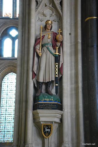 Солсберійський собор, Англія InterNetri United Kingdom 424