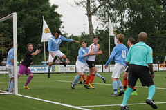 """HBC Voetbal • <a style=""""font-size:0.8em;"""" href=""""http://www.flickr.com/photos/151401055@N04/28529469038/"""" target=""""_blank"""">View on Flickr</a>"""
