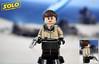 Custom LEGO Solo: Qi'ra (LegoMatic9) Tags: custom lego solo a star wars story qira emilia clarke minifigure