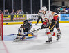 AHL Stockton Heat vs. San Antonio Rampage (sarampagehockey) Tags: ahl nhl sports hockey icehockey coloradoavalanche stlouisblues athletes athletics action sanantonio tx usa