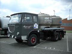 Lancia Esadelta C (Actros1857LS) Tags: lancia esadelta camion truck trucks lkw oldtimer epoca