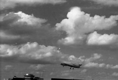 Fresh unseen images from Photo's by Alf Jefferies Aircraft Airshow (Photos by Alf Jefferies) Tags: aircraft airshow airfield airplane photos by alf jefferies unseen uncleaned untouched vulcan 220 negatives