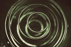 Circles (traptiantiwary) Tags: circles macromonday theme springwhisk kitchentools macro closeup canon canoneos