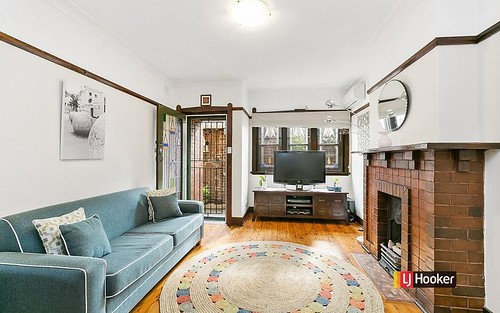 4/1A Keith St, Dulwich Hill NSW 2203