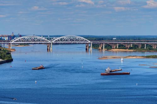 Nizhny Novgorod 9 ©  Alexxx Malev