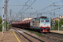 E652 149 + E633 (railphoto) Tags: e633 e652 pontecurone mercitalia rail mir treno train zug bahn ferrovia tigre