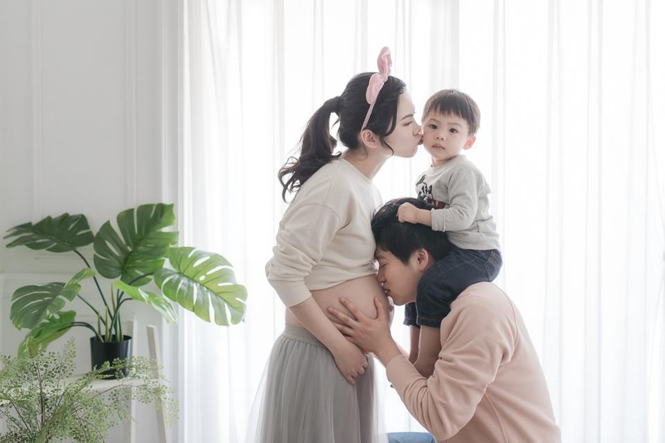 推薦 台南孕婦寫真 孕。美麗 006