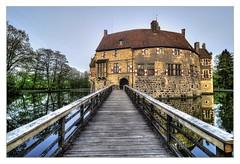 Lüdinghausen - Burg Vischering 16 (Daniel Mennerich) Tags: lüdinghausen burgvischering münsterland nrw