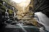 Cañon de Delika - Adrian Sediles Embi (Sediles) Tags: caã±ondedelika delika adriansediles sediles fotosediles rionervion saltodelrionervion orduã±a vizcaya paisvasco nature naturaleza turismopaisvasco turismovizcaya espaã±a paisaje landscape river rio nervion waterfalls cascadas water agua longexposure largaexposicion