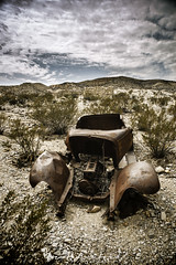 6d automobile automotive bigbend camping canon... (Photo: Scott Sanford Photography on Flickr)