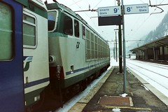 652.004 Brennero 03-03-01 (Tin Wis Vin) Tags: locos railways fs italy brennero brenner e652