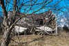 The Money Pit (tquist24) Tags: indiana nikon nikond5300 outdoor clouds geotagged house ruin rural rustic sky tree trees goshen unitedstates