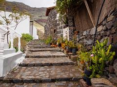 Hiking around Valle Gran Rey, La Gomera (B_Diana) Tags: lagomera hiking vallegranrey