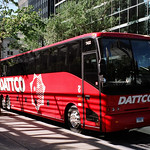 Flashback to 2005: Dattco coach in Montreal thumbnail