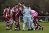 Corinthian Casuals 1 Lewes 3 07 04 2018-174.jpg (jamesboyes) Tags: lewes corinthiancasuals corinthian football soccer fussball calcio voetbal amateur bostik isthmian goal score celebrate tackle pitch canon 70d dslr