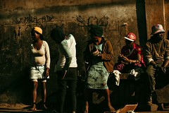 Tana Street People (Rod Waddington) Tags: africa african afrique antananarivo tana streetphotography outdoor people group culture cultural ethnic ethnicity