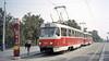 2002-08-27 Praha Tramway Nr.7092 (beranekp) Tags: czech praha prag prague tramway tranvia tramvaj tram strassenbahn šalina elektrika električka tatra t3 7092