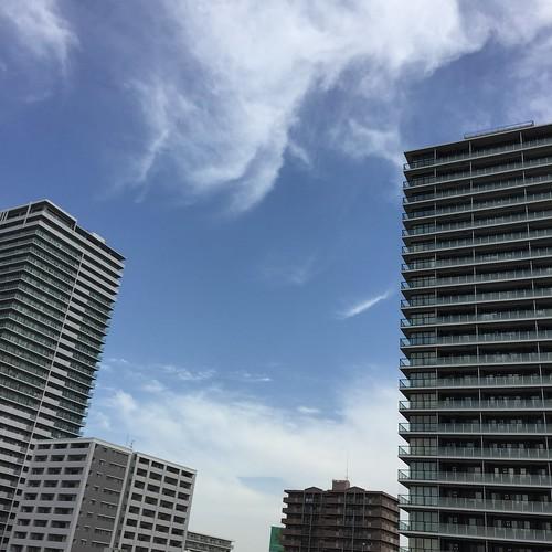 香里園駅前高層マンション