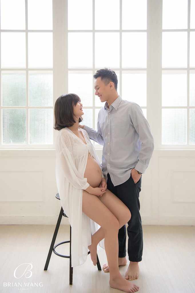 孕婦寫真,孕婦,孕期寫真,全家福,pregnacy,pregnant