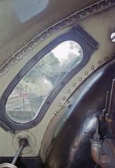 S15 506 Alresford Station, MHR, 31 Aug 2000 (Ian D Nolan) Tags: railway mhr station 35mm epsonperfectionv750scanner 460z lswr s15 506 alresfordstation