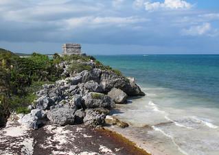Mayan Beachfront Property