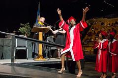6D-0645.jpg (Tulsa Public Schools) Tags: central commencement graduation highschool ok oklahoma tps tulsa tulsapublicschools graduates people school student students unitedstates usa