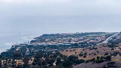 Terranea Resort from Portuguese Bend Reserve (InSapphoWeTrust) Tags: california losangeles northamerica palosverdespeninsula usa unitedstates unitedstatesofamerica
