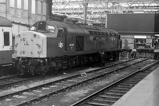 40033 (Empress of England) 1982