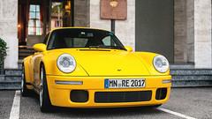 Not Porsche (Mattia Manzini Photography) Tags: ruf ctr supercar supercars cars car carspotting nikon automotive automobili auto automobile italy italia cernobbio lakecomo como d750
