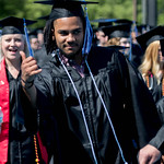 "<b>Commencement 2018</b><br/> Luther College Commencement Ceremony. Class of 2018. May 27, 2018. Photo by Annika Vande Krol '19<a href=""//farm1.static.flickr.com/902/40651598740_c58a23e304_o.jpg"" title=""High res"">∝</a>"