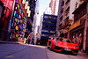 Drive (Alexis Foissy Photography) Tags: street lamborghini hongkong asie asia voiture italia italy lambo luxury carlife travel drive hk canon 7dmarkii streetlife artderue streetart urban roadster supercar