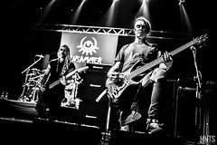 Insammer - live in Metalmania XXIV fot. Łukasz MNTS Miętka-2